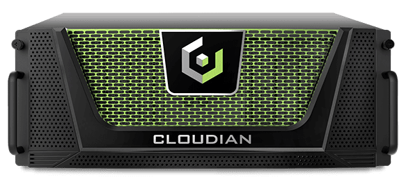 Cloudian HyperStore 4000