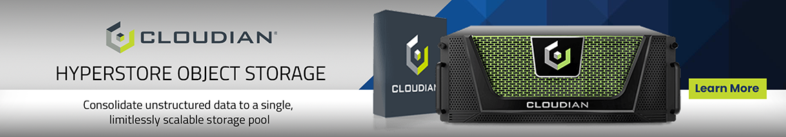 Cloudian HyperStore Object Storage